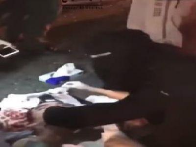 رجلا أعمال يكافئان الممرضتين اللتين أنقذتا مصاب الحادث المروري بحائل