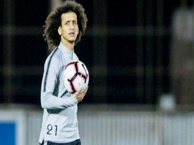 مستقبل عموري مع الهلال يُحسم في نهاية الموسم