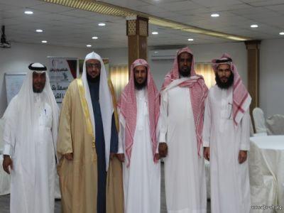 """""""بن فحاس"""" في زيارة لجمعية البر بوادي بن هشبل"""