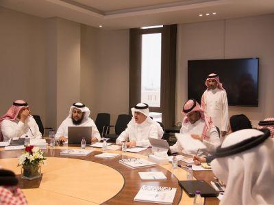 """العمل والتنمية الاجتماعية"""" تعقد ورشة لمناقشة المعيار الوطني للتميز المؤسسي بالقطاع غير الربحي"""""""