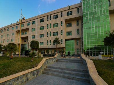 جامعة الملك خالد تفتح القبول للمرحلة الثانية من برامج الدراسات العليا