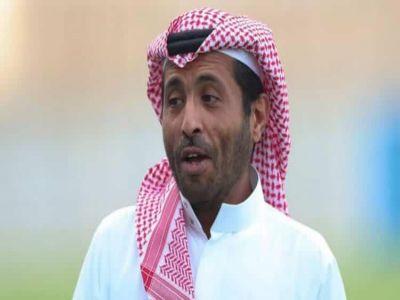 محمد بن فيصل: أعترف بأخطائي وأعتذر لجماهير الهلال وأزف إليهم هذه البشرى