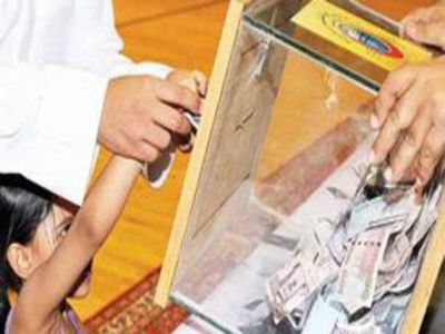 الأمن العام: جمع التبرعات من قاصدي الحرمين الشريفين محظور