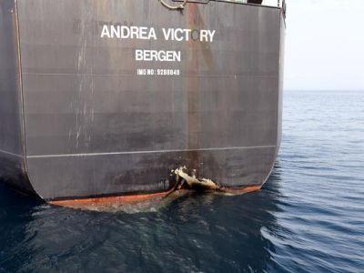 المملكة والإمارات والنرويج تقدم لمجلس الأمن نتائج التحقيق في الهجمات على ناقلات النفط