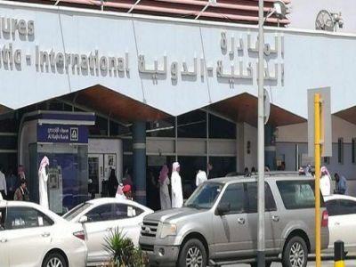 إدانات واسعة للهجوم الصاروخي الحوثي الذي استهدف مطار أبها الدولي