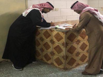 أمانة عسير تغلق 540 منشأة مخالفة