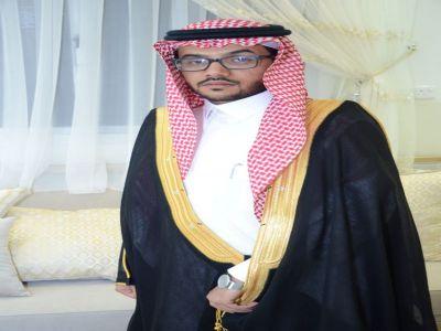 محسن الدعجاني يحتفل بزواجه
