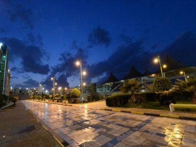 قبول أكثر من 10 آلاف طالب وطالبة في الدفعة الأولى بجامعة الملك خالد