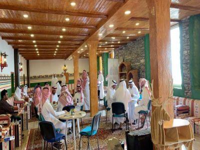 توصيات للمحافظة على البيئة والتراث في محافظة تنومة