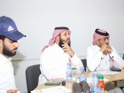 رابطة أحياء عسير ترسم أولوياتها وتُشكّل مجلسها الإستشاري