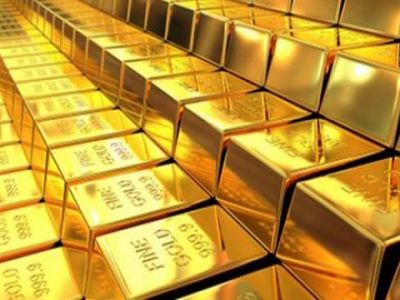 استقرار اسعار الذهب قرب 1500 دولاراً