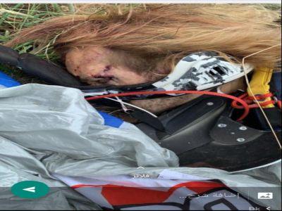 حادث عرضي لأحد ممارسي رياضة الطيران المجنح في عسير يتسبب بوفاته