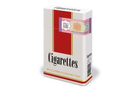 بداية من اليوم .. منع استيراد علب السجائر غير الحاملة للأختام الضريبية