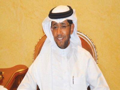 """بغلف"" يقدم مليون ريال دعماً لنادي النصر"