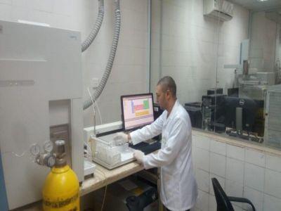 مختبر أمانة عسير يستقبل اكثر من 737 عينة خلال اغسطس الماضي