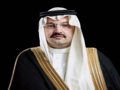 في اتصال هاتفي .. الأمير تركي بن طلال يبارك دعم أمانة عسير المرأة بتوظيفها في مناصب قيادية