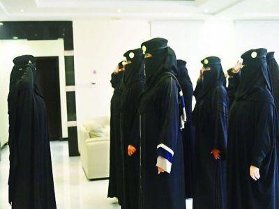 اليوم بدء التقديم على الوظائف العسكرية النسائية بوزارة الدفاع
