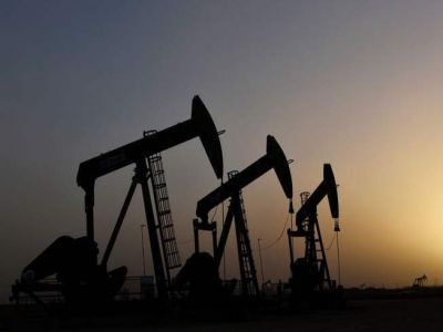 تراجع المخزون الأمريكي يؤدي الى استقرار أسعار #النفط