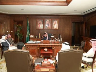 #امارة_عسير: لا شبهة جنائية في حادثة تسمم بحر أبوسكينه