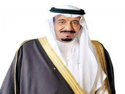 خادم الحرمين الشريفين يغادر إلى سلطنة عمان لتقديم العزاء في جلالة السلطان قابوس