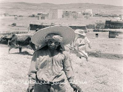 9 #صور قديمة لمدينة #أبها