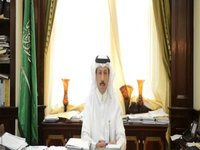 4433 متقدمًا ومتقدمة لبرامج الدراسات العليا بجامعة الملك خالد في المرحلة الأولى للقبول
