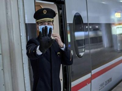 لمنع انتشار #كورونا #الصين ستوقف الرحلات السياحية