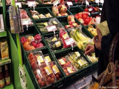 وداعا للبلاستيك..طريقة جديدة وشهية لتغليف الخضر والفواكه!
