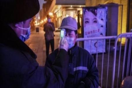 #الصين تسجل اكبر حصيلة وفيات بسبب #فيروس_كورونا