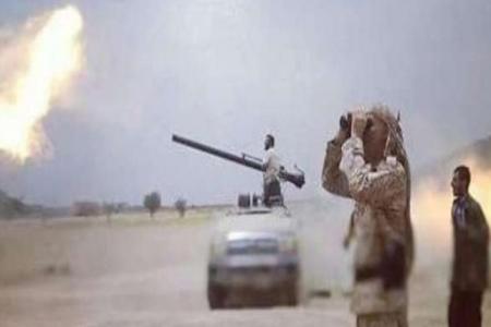 انتصارات كبيرة يحققها #الجيش_اليمني