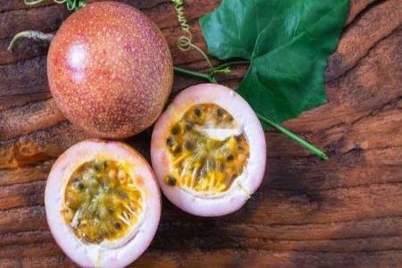 #فاكهة الباشن فروت.. مضادات طبيعية للأكسدة وعلاج لـ #السكري و #الأرق