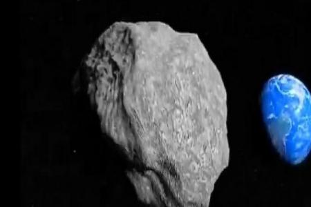 #ناسا..كويكب يقترب من الأرض وهذه نسبة احتمال اصطدامه بالأرض