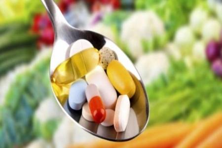 فيتامينات مرشحة للتقليل من خطر الإصابة بفيروس «#كورونا»