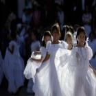 صور احتفال المكسيك بمناسبة مرور مائتي عام على الاستقلال
