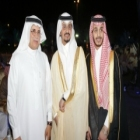 صور من حفل زواج محمد بن علي بن سليمان