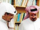 لقاء خاص مع الإعلامي محمد بن فراج بن سامرة
