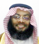 د. سعيد بن هادي البشري