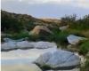 """#فيديو: """"للطبيعة حكاية في #بلقرن""""  تصوير ابراهيم القرني"""