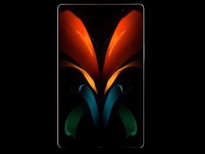 فيديو : الكشف عن هاتف سامسونغ GalaxyZFold2 الجديد