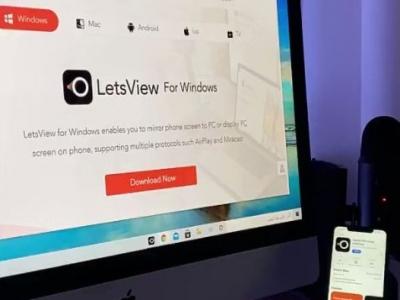 #فيديو:خدمة جميلة للتحكم في الكمبيوتر من الجوال بدون انترنت او اسلاك ..